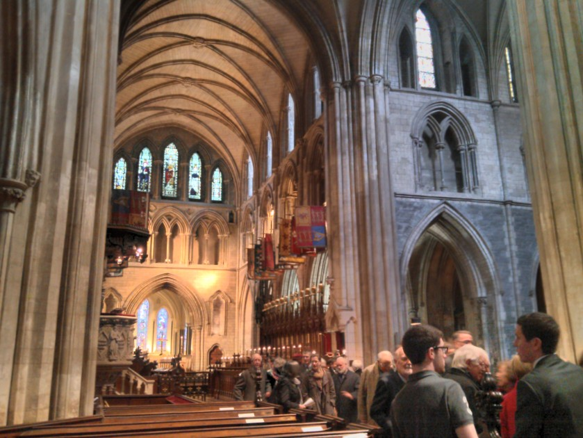 12_St Patrick's Cathedral